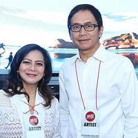 Memes berikan tips supaya keluarga bisa langgeng. (Bambang E. Ros/Fimela.com)