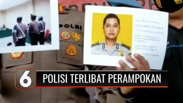 Terbukti terlibat dalam perampokan mobil, Polda Lampung memutuskan memecat Bripka Irfan Setiawan dalam sidang kode etik Polri. Polisi juga menangkap seorang aparatur sipil negara (ASN) Pemprov Lampung, yang menjadi rekan Bripka Irfan Setiawan.