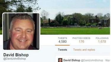Gara-gara Tweet Anti-Islam, Politikus Inggris Mundur