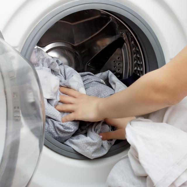 cara menggunakan mesin cuci sesuai