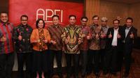 Asosiasi Perusahaan Film Indonesia (APFI). (Liputan6.com / Julian Edward)