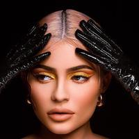 Seperti apa ya lucunya kemasan 3D kosmetik Kylie Jenner untuk Halloween? (instagram/kyliejenner)