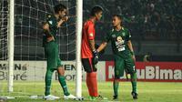 Persebaya di Liga 1 2018. (Bola.com/Aditya Wany)