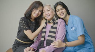 Insan Medika Tawarkan Solusi Merawat Lansia dan Orang Sakit di Rumah