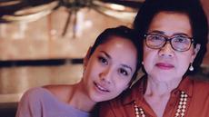 Hubungan BCL dan sang ibu kerap terlihat menghabiskan waktu bersama di berbagai kesempatan. (Liputan6.com/IG/@bclsinclair)