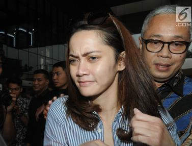Siesa Darubinta Penuhi Panggilan KPK Terkait Kasus Suap Bowo Sidik