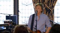 Paul McCartney (YouTube/  The Late Late Show with James Corden)