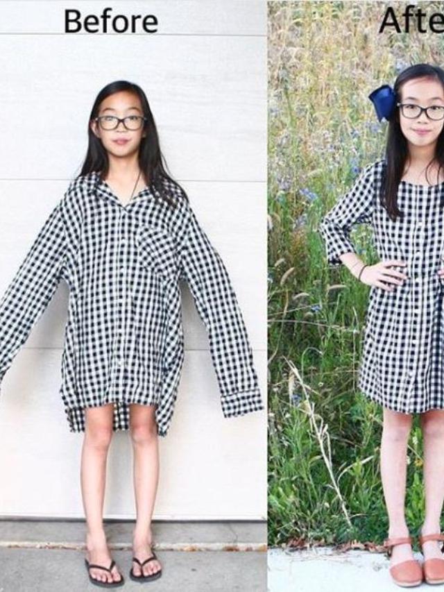 1010+ Desain Baju Keren Wanita HD