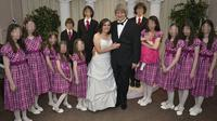 David dan Louise Turpin bersama anak-anaknya (Online Daily)