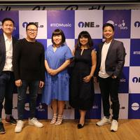 OneID jadi ajang pencarian bakat yang saingi kehebatan musik K-Pop. (Adrian Putra/Fimela.com)