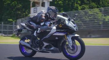 Yamaha R15 V4 Resmi Meluncur dengan Banyak Penyempurnaan (Rushlane)