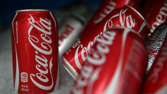 Coca Cola Dongkrak Prospek Pendapatan pada 2021
