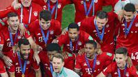 Bayern Munchen, Sang Raja Sepak Bola Dunia (AFP)