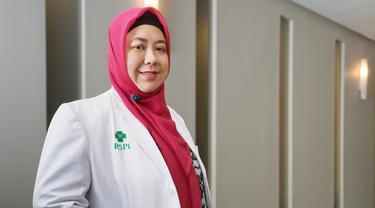 dr. Tirta Prawita Sari, M.Sc, Sp.GK