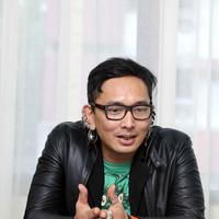 Foto profil Isa Raja (Nurwahyunan/bintang.com)