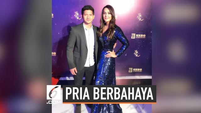 Bintang Kal Ho Naa Ho, Preity Zinta rupanya terkesan dengan Iko Uwais. Sampai-sampai Preity menyebut Iko sebagai pria berbahaya. Rupanya sebutan tersebut karena seringnya Iko membintangi film-film laga yang tak jarang membahayakan nyawa.