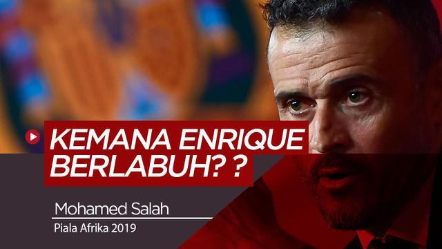 Berita Video Berita Video Kemana Luis Enrique Setelah Mundur dari Timnas Spanyol ?