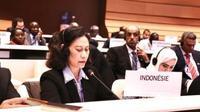 Asosiasi Pengusaha Indonesia (Apindo) menegaskan komitmennya terhadap penerapan Prinsip Fundamental tentang Hak di Tempat Kerja.
