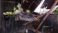 Cuaca buruk Aceh hingga Februari menyebabkan potensi banjir dan puting beliung. (Liputan6.com/Rino Abonita)