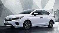 All new Honda City. (Zigwheels)