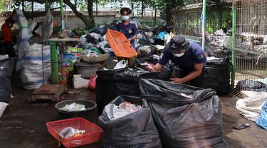 Kota Malang Genjot Pengelolaan Sampah dengan Metode TPS 3R