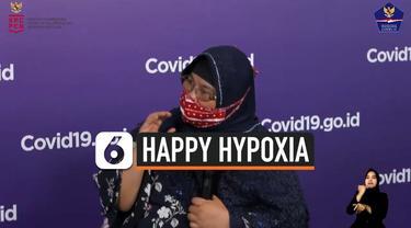 happy hypoxia