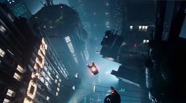 Ryan Gosling Diajak Main Sekuel Blade Runner