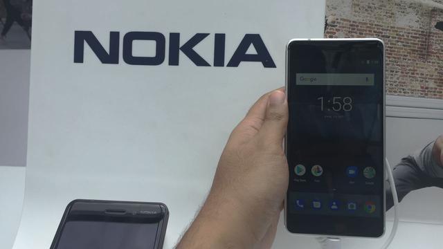 Resmi Rilis, Berapa Harga Nokia 6 2018? - Tekno Liputan6 com