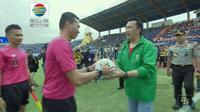Menpora Imam Nahrawi di acara pembukaan Piala Presiden 2019