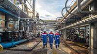 Pertamina Refinery Unit III Plaju meraih kembali penghargaan Program Penilaian Peringkat Kinerja Perusahaan dalam Pengelolaan Lingkungan (PROPER) dengan peringkat Hijau
