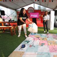 Cultural Hub GoFood Festival Gelora Bung Karno (GBK)