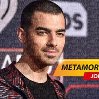 Metamorofsa Joe Jonas (Foto: AFP/Digital Imaging: Nurman Abdul Hakim)