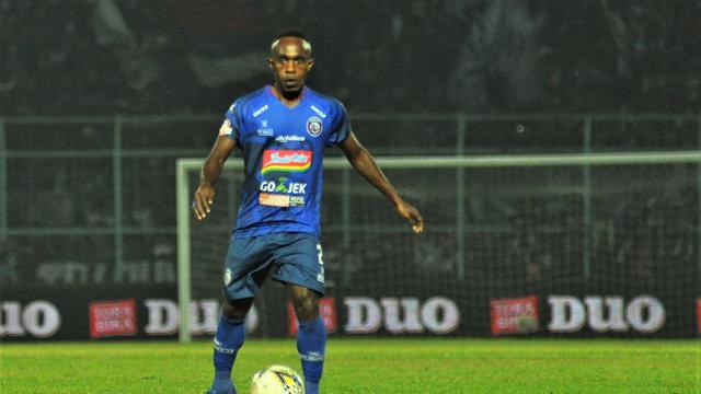 Respons Pelatih Arema soal Dianulirnya Gol Ricky Kayame – Indonesia