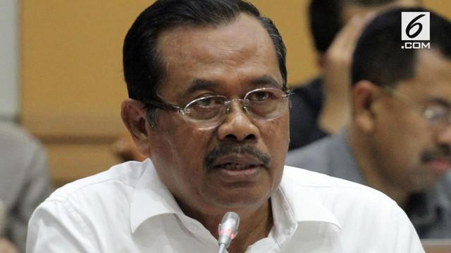 Jaksa Agung Prasetyo mengungkapkan pihaknya sudah mengantongi nama-nama narapidana yang akan dieksekusi mati pada gelombang IV.