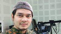 Cholidi Asadil Alam. (Instagram @mcholidi89)