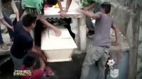 Detik-Detik Pembokaran Makam, Usai Terdengar Jeritan dari Kubur
