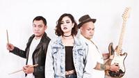 Grup band asal Jakarta, Halus Lembut. (Istimewa)