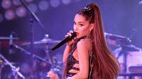Ariana Grande (KEVIN WINTER / AFP)