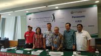 Ciputra Golfpreneur 2019 yang merupakan seri ke-11 Asian Development Tour akan digelar pada 21-24 Agustus mendatang di Damai Indah Golf, BSD Course (Liputan6.com/Defri Saefullah)