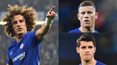 Segera mendapatkan tanda tangan Sarri usai mendepak Antonio Conte, Chelsea tampil impresif dengan rekor tak terkalahkan hingga pekan ke-12. Meningkatnya kualitas para pemain yang sempat redup di musim sebelumnya menjadi penyebabnya. (Kolase foto AFP)