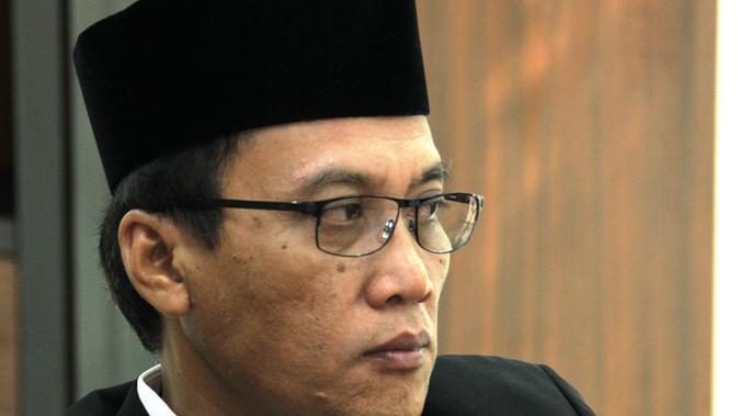 Irjen Kementerian Agama M Jasin. (kemenag.go.id)