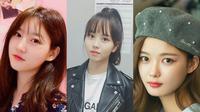 Selalu takjub sama penampilan ketiga seleb Korea muda ini. (Sumber foto: ron_sae, wow_kimsohyun, you_r_love/instagram)