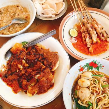6 Restoran Indonesia yang Hits di London