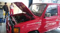 Motuba Kijang Super Short lansiran 1987 (Auto2000)