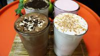 Ilustrasi resep milkshake (Photo by Fabiano Silva on Pixabay)
