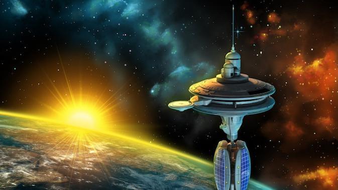 5 Fakta Asgardia, Negara Luar Angkasa yang Diincar Ribuan