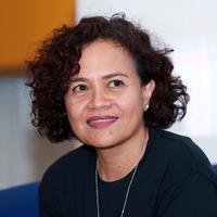 Mira Lesmana (Deki Prayoga/Bintang.com)