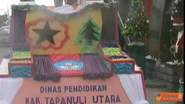 Berita Pemerintah Kabupaten Tapanuli Utara Pemkab Taput Hari Ini Kabar Terbaru Terkini Liputan6 Com