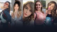 5 Streamers Wanite Paling Populer di Twitch. (Instagram)