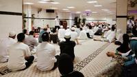 Cerita calon haji Indonesia yang dapat fasilitas memuaskan. (www.kemenag.go.id)